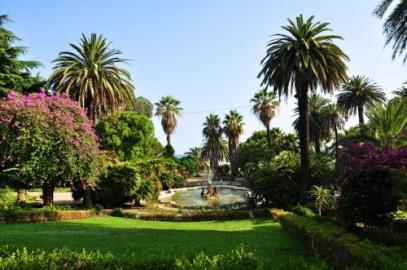 Jardins Villa Ormond