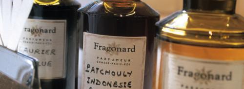 profumi e distillati Grasse