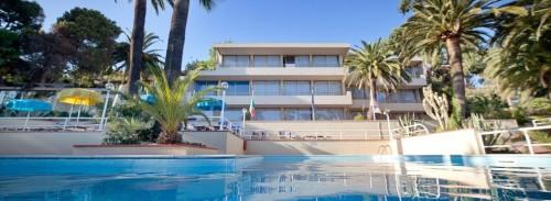 Nyala Hotel - Sanremo