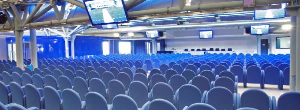 Centro congressi Palafiori