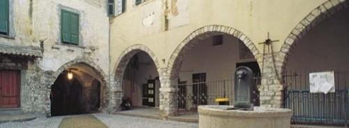 Sanremo: il centro storico medievale