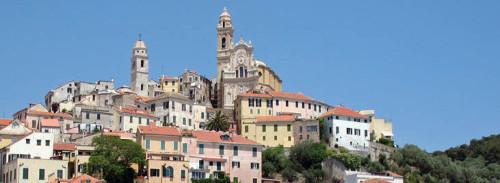 Città di Cervo - Liguria