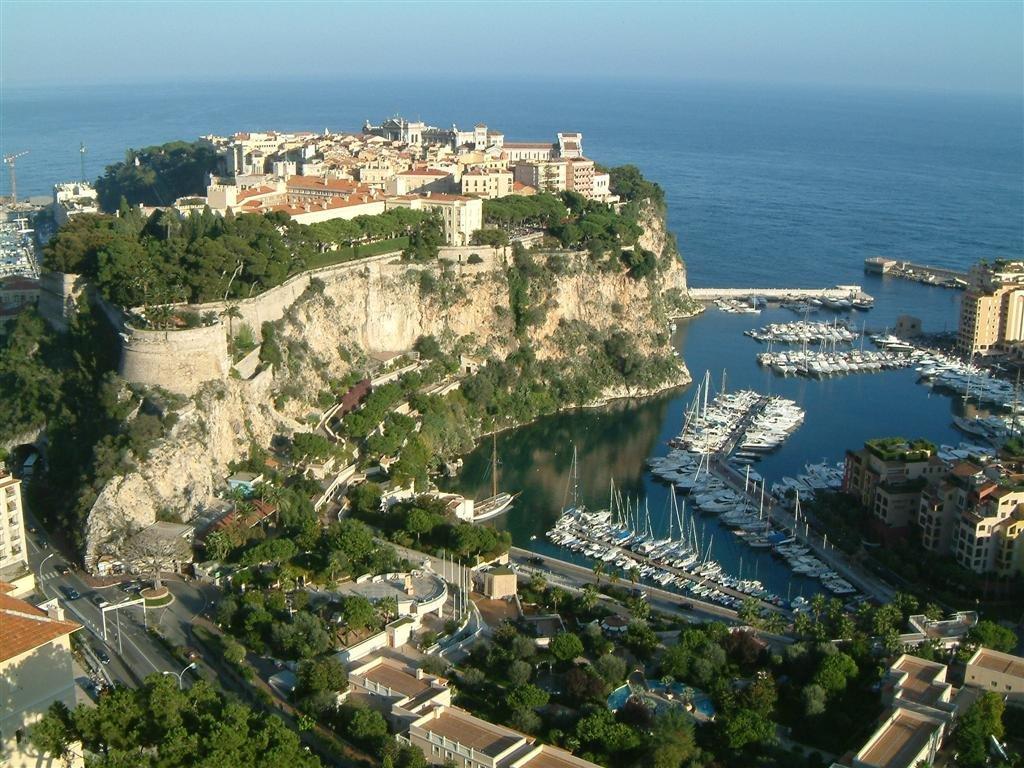 Excursions - Principauté de Monaco