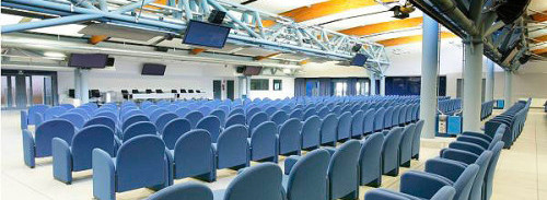 Centro congressi Palafiori - Sanremo