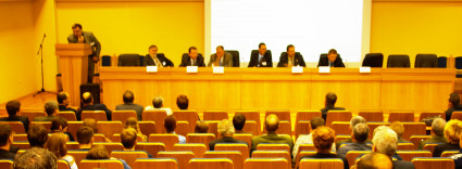 Organizzazione Congressi