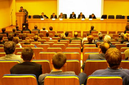 Visit Sanremo DMC - Organizzazione Congressi