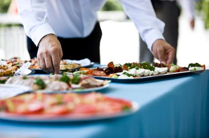 Visit Sanremo DMC - Servizi di Catering
