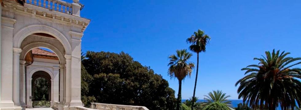 Ricevimenti Villa Ormond Sanremo